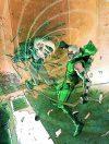 GREEN ARROW BLACK CANARY ENEMIES LIST TP