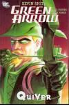 GREEN ARROW VOL 01 QUIVER TP