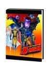 ASTONISHING X-MEN GIFTED GN HC W/MOTION COMIC DVD