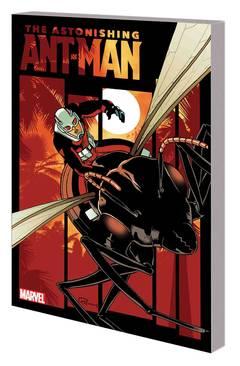 ASTONISHING ANT-MAN TP VOL 03 TRIAL OF ANT-MAN
