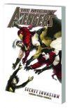 MIGHTY AVENGERS TP VOL 04 SECRET INVASION BOOK 02 ***OOP***
