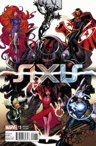 Avengers And X Men Axis 1 Of 9 Young Guns Comp Var 1 50 Cheap Comics Com