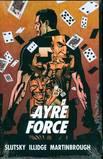 AYRE FORCE HC