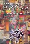 EDDIE CAMPBELLS COLLECTED BACCHUS VOL 6