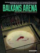 BALKANS ARENA HC