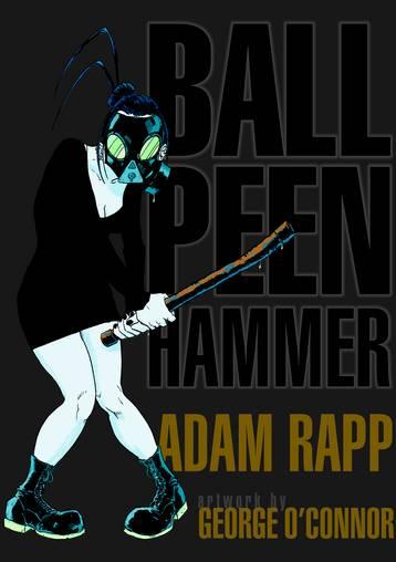 BALL PEEN HAMMER GN