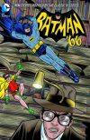 BATMAN 66 HC VOL 02 ***OOP***