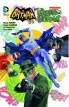 BATMAN 66 MEETS THE GREEN HORNET TP