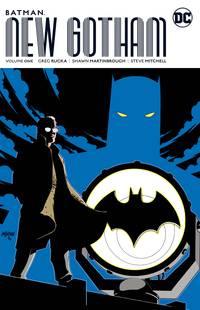 BATMAN NEW GOTHAM TP VOL 01