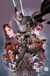 BATMAN AND ROBIN ETERNAL TP VOL 02