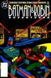 BATMAN AND ROBIN ADVENTURES TP VOL 01
