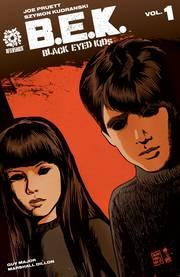 BLACK EYED KIDS TP VOL 01
