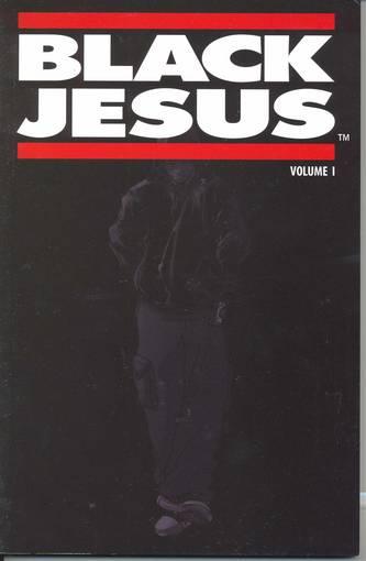 BLACK JESUS GN