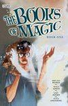 BOOKS OF MAGIC TP BOOK 01