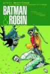 BATMAN AND ROBIN DELUXE HC VOL 03 BATMAN MUST DIE ***OOP***