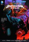 BATMAN & ROBIN TP VOL 01 BORN TO KILL (N52)