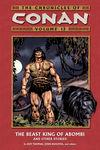 CHRONICLES OF CONAN TP VOL 12 BEAST KING