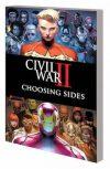 CIVIL WAR II CHOOSING SIDES TP