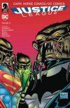 DC COMICS DARK HORSE COMICS JUSTICE LEAGUE TP VOL 02