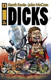 DICKS TP VOL 02