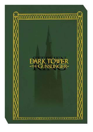 DARK TOWER GUNSLINGER OMNIBUS HC SLIPCASE ***OOP***