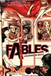 FABLES TP VOL 01 LEGENDS IN EXILE