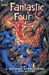 Fantastic Four By J. Michael Straczynski 1