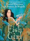 FISH GIRL GN