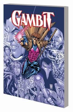 X-MEN GAMBIT TP COMPLETE COLLECTION VOL 01