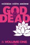 GOD IS DEAD TP VOL 01