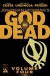 GOD IS DEAD TP VOL 04