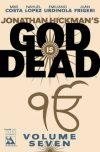 GOD IS DEAD TP VOL 07