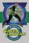 GREEN LANTERN THE SILVER AGE OMNIBUS HC VOL 01