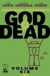 GOD IS DEAD TP VOL 06