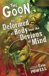 GOON TP VOL 11 DEFORMED BODY & DEVIOUS MIND