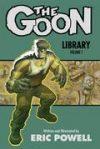 GOON LIBRARY HC VOL 01 ***OOP***