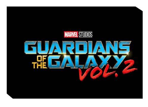 MARVELS GUARDIANS GALAXY ART OF MOVIE SLIPCASE HC VOL 02