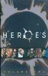 HEROES HC VOL 02