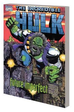 HULK FUTURE IMPERFECT TP NEW PTG