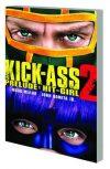 KICK-ASS 2 PRELUDE TP HIT-GIRL MOVIE CVR
