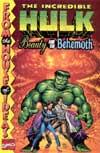 Incredible Hulk – Beauty And The Behemoth ***OOP***