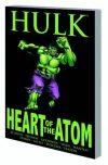 HULK HEART OF ATOM TP