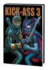 KICK-ASS 3 PREM HC
