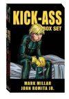 KICK-ASS TPB BOX SET SLIPCASE