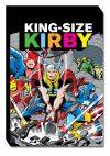 KING SIZE KIRBY SLIPCASE HC