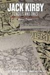 JACK KIRBY PENCILS & INKS HC