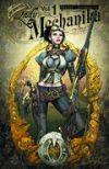 LADY MECHANIKA TP VOL 01 MYSTERY OF MECHANICAL CORPSE