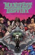 MANIFEST DESTINY TP VOL 03