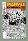 MARVEL COVERS MODERN ERA ARTIST ED HC MCFARLANE CVR