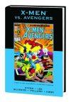X-MEN VS AVENGERS PREM HC DM VAR ED 35 ***OOP***